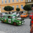 EH Historic 2010 - rally
